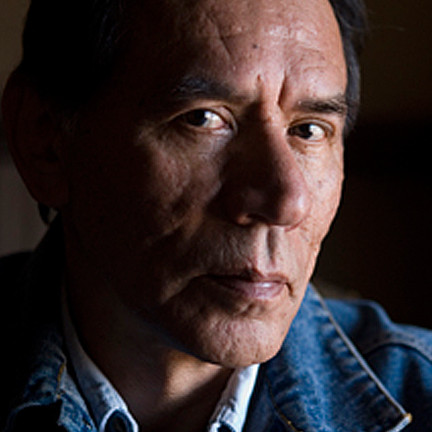 Wes Studi - Narrator