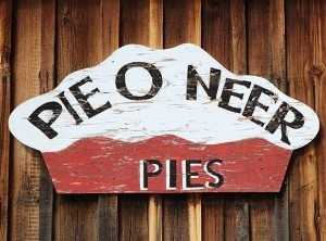 History of the Pie-O-Neer